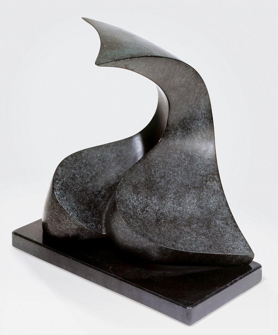 Sculptures sculpture contemporaine marion b rkle marion buerkle sculptor - Sculptures modernes contemporaines ...
