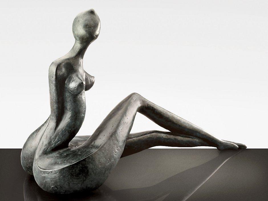 Sculptures sculpture contemporaine marion b rkle for Sculpture contemporaine
